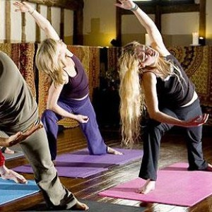 online appointment management for yoga classes